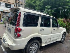 Mahindra Scorpio VLX 2WD Airbag Special Edition BS-IV, 2011, Diesel MT for sale
