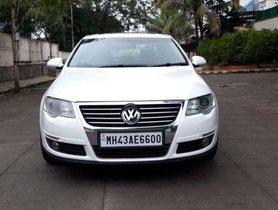 2010 Volkswagen Passat MT for sale