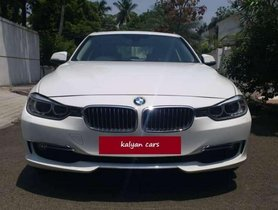 2013 BMW 3 Series 320d AT for sale