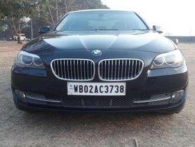 BMW 5 Series 525d Sedan, 2013, Diesel AT for sale