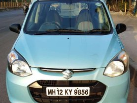 Used Maruti Suzuki Alto 800 LXI AT at low price