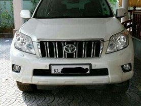 Toyota Land Cruiser Prado VX L, 2010, Diesel AT for sale