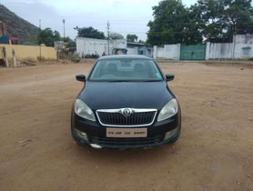 Skoda Rapid 1.5 TDI CR Ambition with Alloy Wheels, 2012, Diesel MT for sale