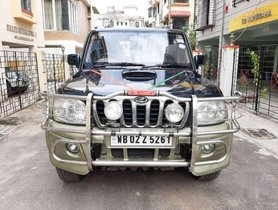 Mahindra Scorpio SLX 2.6 Turbo 7 Str, 2008, Diesel MT for sale