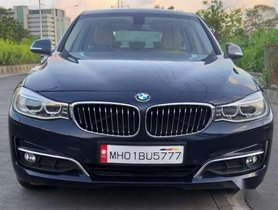 BMW 3 Series GT Luxury Line 2014 AT for sale