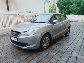Used Maruti Suzuki Baleno Petrol 2017 MT for sale