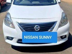 Nissan Sunny XL Diesel, 2014, MT for sale