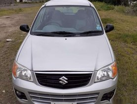 Maruti Suzuki Alto K10 VXI 2012 MT for sale