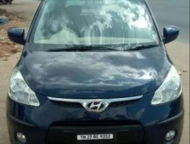 Hyundai i10 1.2 KAPPA ASTA, 2009, Petrol MT for sale