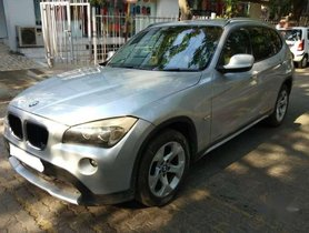 BMW X1 sDrive20d, 2013, Diesel AT for sale