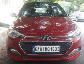 Hyundai Elite i20 Asta 1.2 (O), 2017, Petrol MT for sale