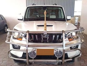 2015 Mahindra Scorpio AT for sale at low price