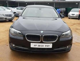2013 BMW 5 Series 525d AT for sale