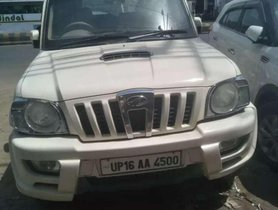 2010 Mahindra Scorpio MT for sale
