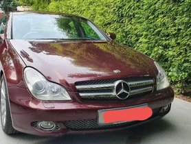 Mercedes Benz CLS 2010 AT for sale