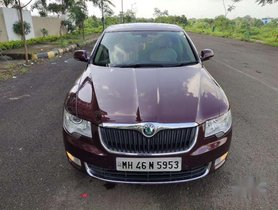Used Skoda Superb 2.5 TDi AT 2011 for sale