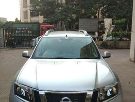 Nissan Terrano XV D THP 110 PS, 2015, Diesel MT for sale