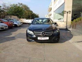 Mercedes-Benz E-Class E 250 CDI Avantgarde, 2014, Diesel AT for sale