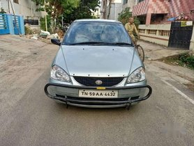Tata Indica V2 DLS BS-III, 2006, Diesel MT for sale