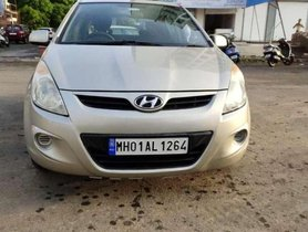 2009 Hyundai i20 Sportz 1.2 MT for sale