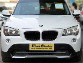 BMW X1 sDrive20d, 2012, Diesel MT for sale