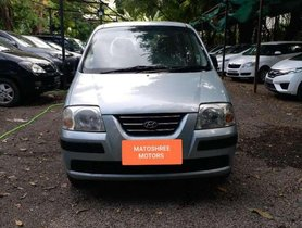 2007 Hyundai Santro Xing MT for sale