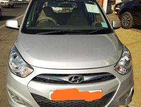 Hyundai i10 Sportz 1.2, 2015, Petrol MT for sale