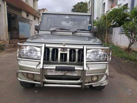 Mahindra Bolero SLX BS III, 2008, Diesel MT for sale