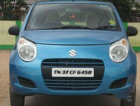 2013 Maruti Suzuki A Star AT for sale at low price