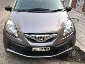 Used Honda Brio VX MT for sale at low price