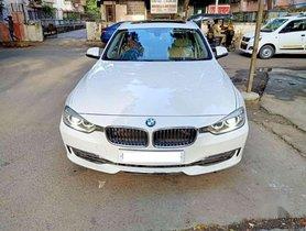 BMW 3 Series 320d, 2014, Diesel AT for sale