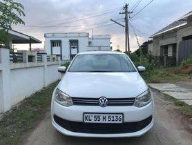 2010 Volkswagen Vento MT for sale