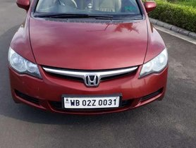 Honda Civic 2007 MT for sale