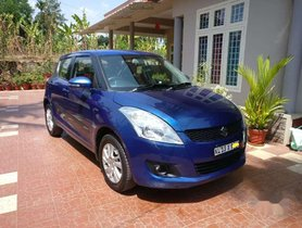 Used Maruti Suzuki Swift ZDI MT for sale at low price