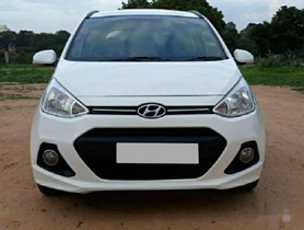 Hyundai Grand i10 Asta 1.2 Kappa VTVT (O), 2016, Petrol MT for sale