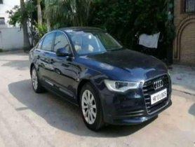 Audi A6 2.0 TDI Premium, 2012, Diesel AT for sale