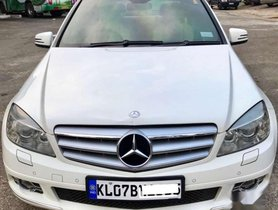 Mercedes Benz C-Class C 220 CDI Avantgarde 2010 AT for sale