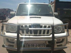 Mahindra Scorpio VLX 2WD ABS AT BS-III, 2012, Diesel MT for sale