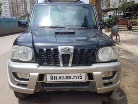Mahindra Scorpio VLX BS III, 2011, Diesel MT for sale