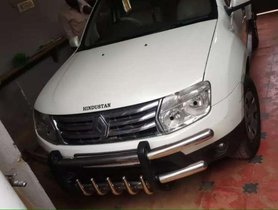Used Renault Duster MT for sale at low price