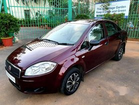 Fiat Linea Active 1.3 L Advanced Multijet Diesel, 2015, Diesel MT for sale