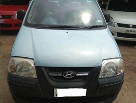 Hyundai Santro Xing GL 2005 MT for sale