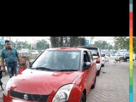 2006 Maruti Suzuki Swift VXI MT for sale