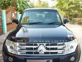 2008 Mitsubishi Montero MT for sale at low price