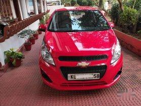 Chevrolet Beat LS Petrol, 2015, MT for sale