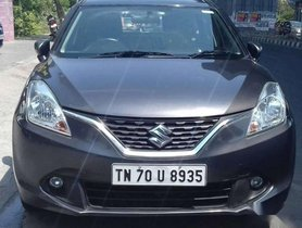 Maruti Suzuki Baleno, 2017, Diesel MT for sale