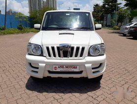 Mahindra Scorpio Ex, 2014, Diesel MT for sale