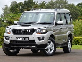 Buying Tips For A Used Mahindra Scorpio