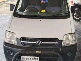 Maruti Suzuki Wagon R 2004 LXI MT for sale