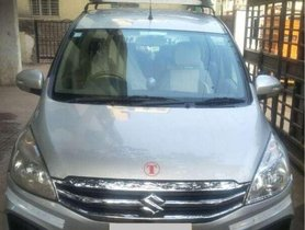 2016 Maruti Suzuki Ertiga MT for sale